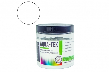 AQUA-TEX EASY DECKWEISS